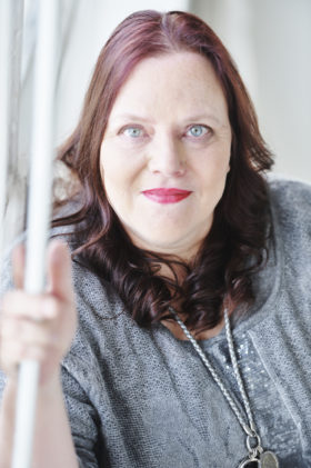 Caroline Korsten