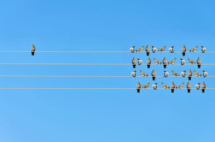 Blog: Tips om een sociale angst te overwinnen