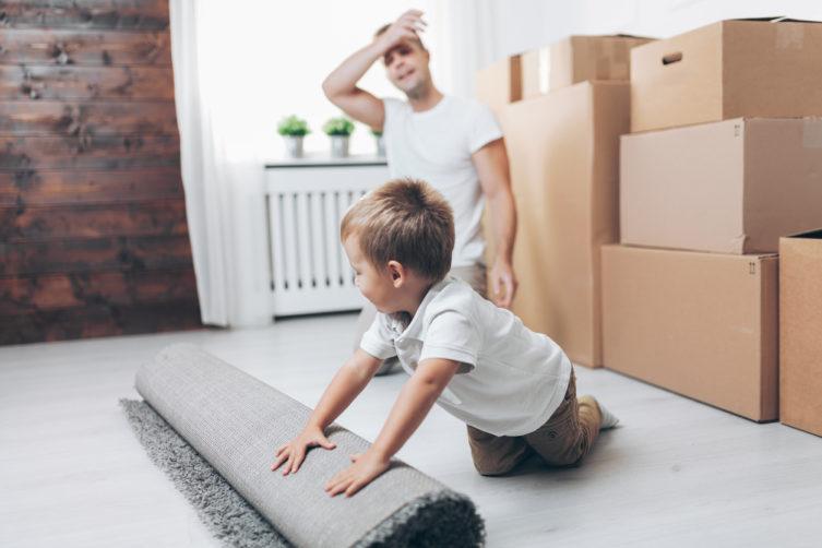 Blog emigreren met kinderen: tips om ze voor te bereiden