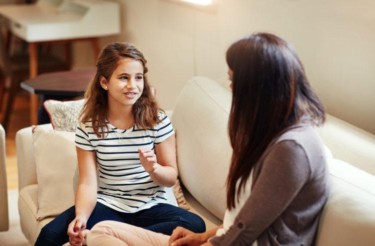 Blog Wat vertel je een kind over jouw psychische situatie?