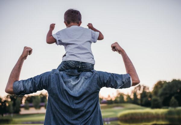 Blog Eerste hulp voor ouders