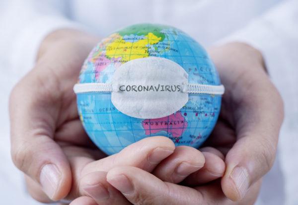 Blog Coronavirus: hoe ga je om met angst en onzekerheden?
